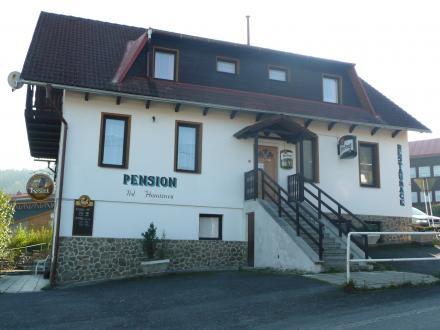 Penzion Pod Hamižnou