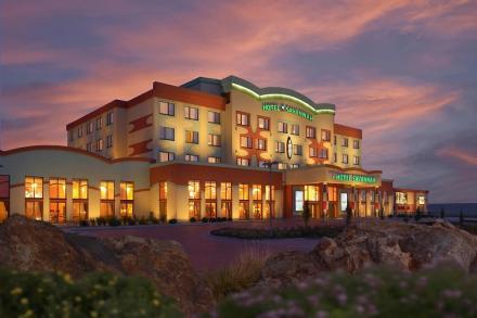 Hotel Savanah Znojmo