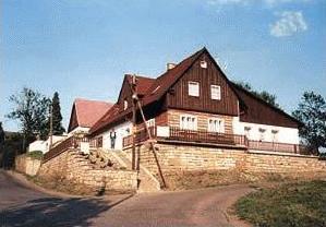 Penzion Adler