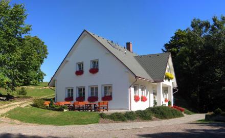 Penzion Selský dvůr - Adršpach, Broumovsko