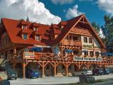 Hotel Kupec Frymburk