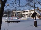 wellness pobyty na horách s lyžováním