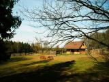 ubytování v chatě